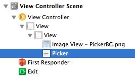 xcode.picker
